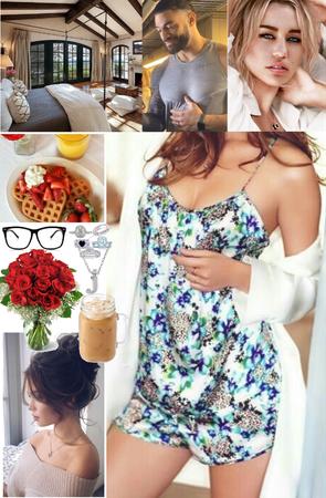 💖Carola💖 Birthday Breakfast