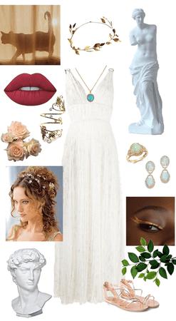 the opal goddess