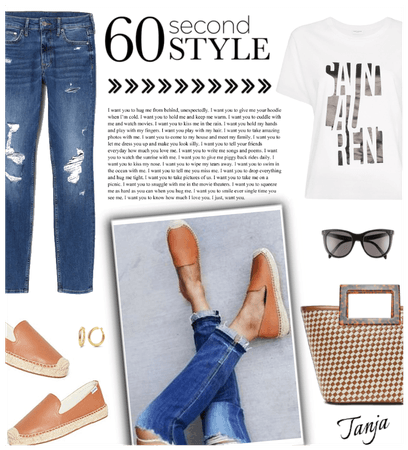 60 Second Style/Summer2020