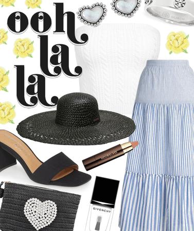 Oh La La Knitwear