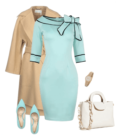 camel /mint / office