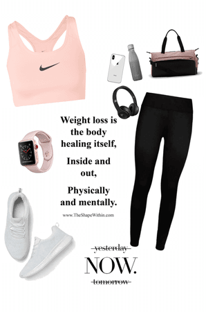 sporting outfit
