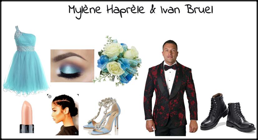 Mylene And Ivan
