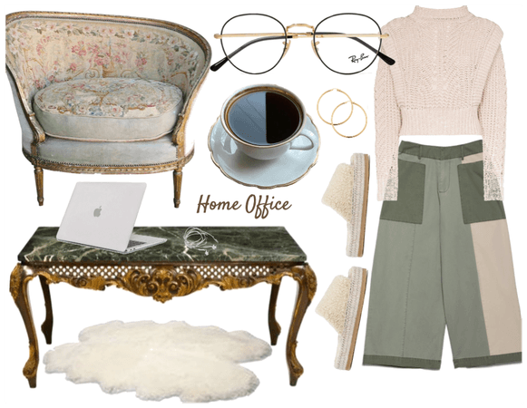 #homeoffice #stayhomechallange #homeofficestyle