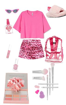 Pride pink