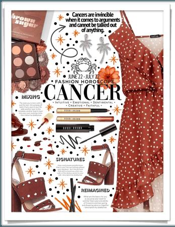 Rustic Cancer ♋️