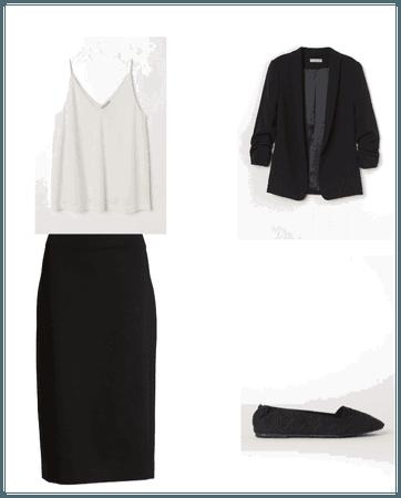 Job attire #1