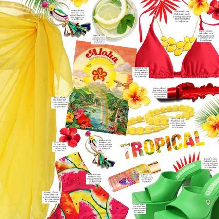 ☀️🌺Tropical Living: Hawaii Life 🌺☀️