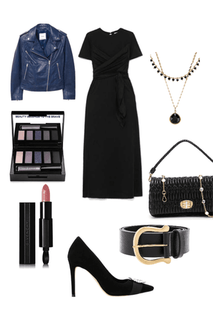 Isabella Tulip Jones funeral outfit