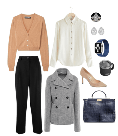 work fit 21