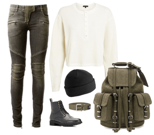 Dystopia Outfit Shoplook