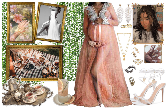 Pregnancy photoshoot!!📷✨