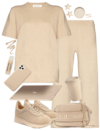 stylish monochrome