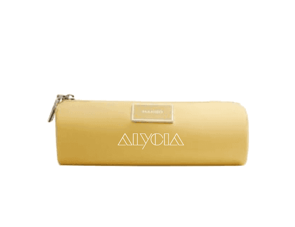 Name Pencil case