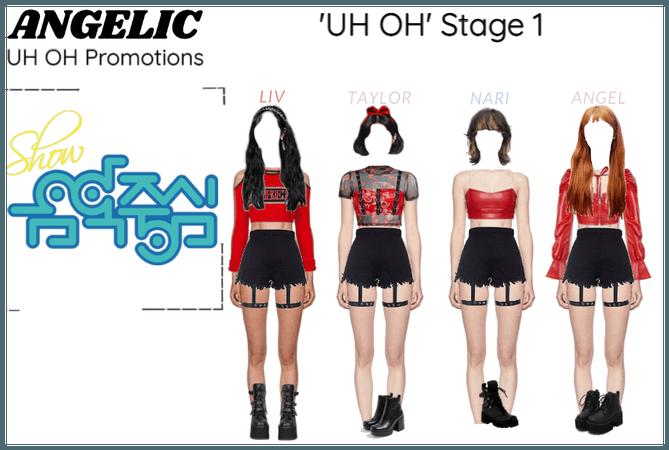 천사의 (Angelic) On Music Core