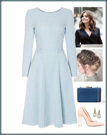 The Duchess of Cambridge * Inspire Charity
