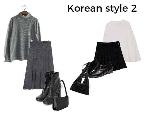 Korean style 2 by Giada Orlando 2019
