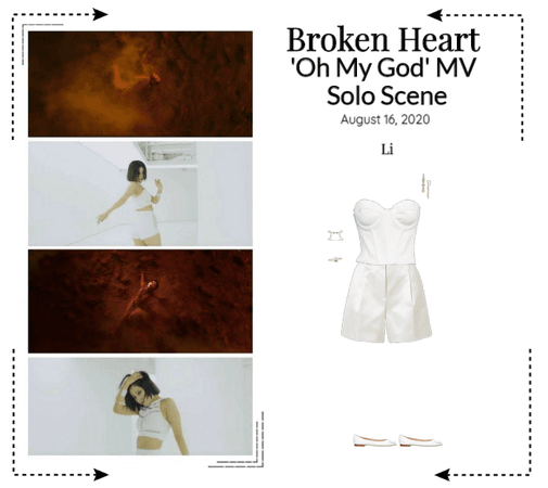 Broken Heart (상한 마음) 'Oh My God' Music Video