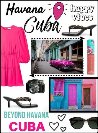 Havana Cuba💮