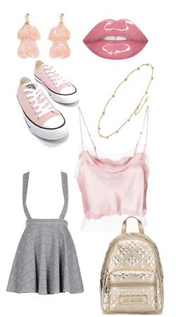 Prep Pink