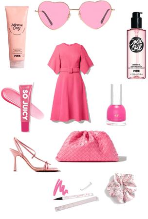 pinky pinky