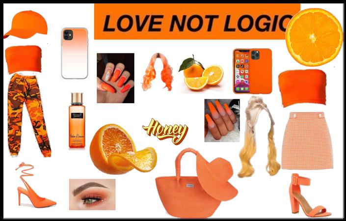 #orangestyle