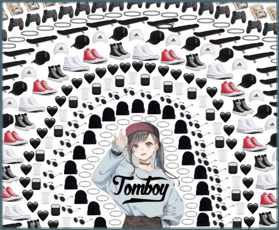 #Tomboy #Awesome