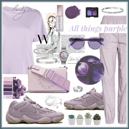 purple III