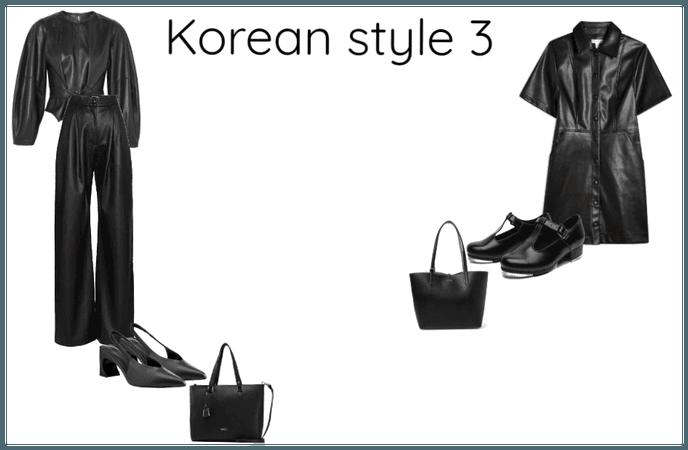 Korean style 3 by Giada Orlando 2019