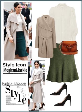 Fashion Icon/Meghan Markle