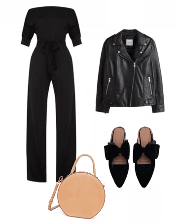 Capsule Outfit 23.0