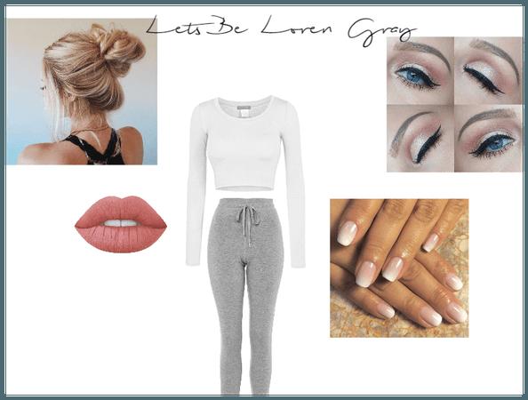 loren grey
