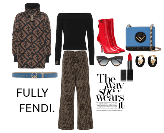 Fully Fendi