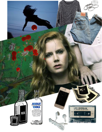 camille sharp objects