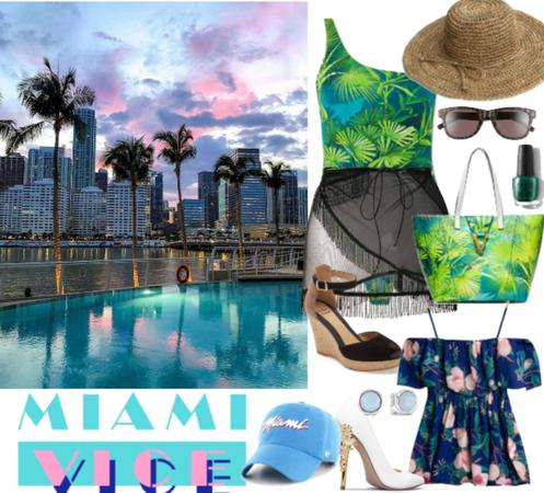 #2 Miami