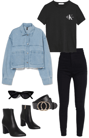 JIMIN VIBES OUTFIT