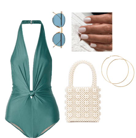 pool party planning