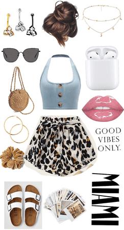 Miami outfit 2