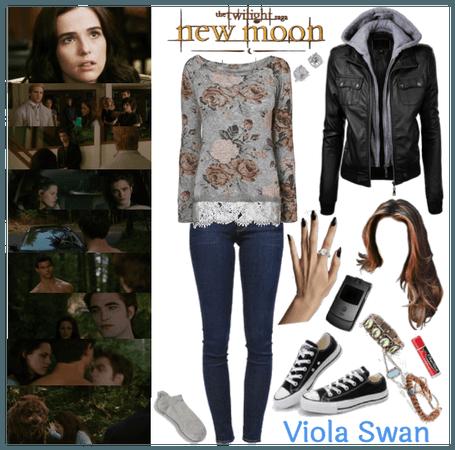 Edward Asks Viola To Marry Him |Twilight OC