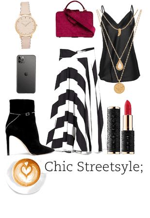 style me chic