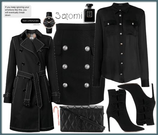 Satomi Outfit 1
