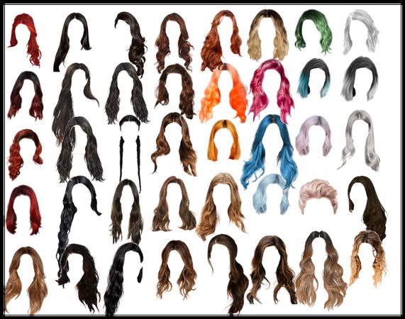 Hair! Hair! Hair!