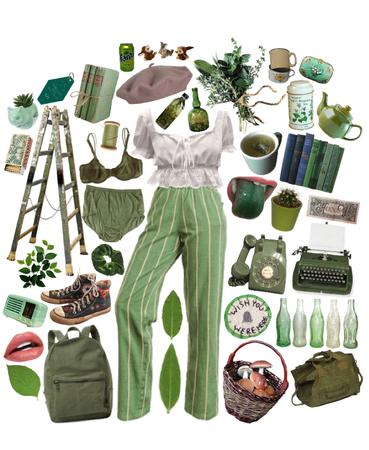 Leafy Greens 🥬
