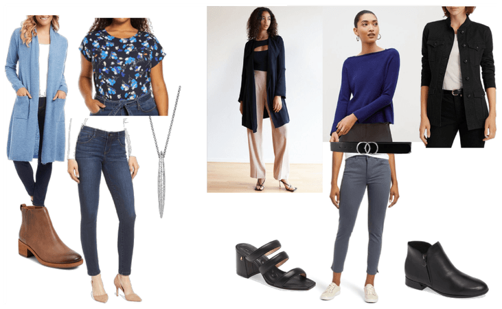 Katie M Outfits 10/20