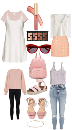 Everyday Oufits