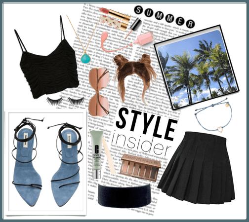 Style Insider-Sandals