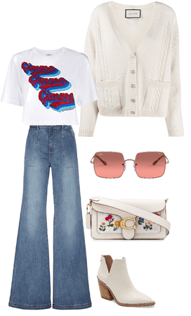 Casual Comfy Chic