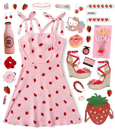 Berry Babe 🍓