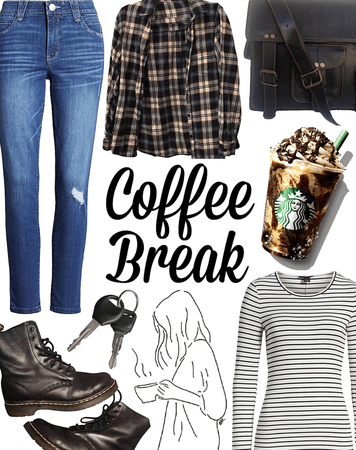 FALL 2020: Starbucks Coffee Break