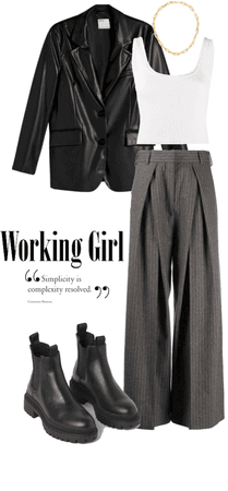 Working Girl Comp